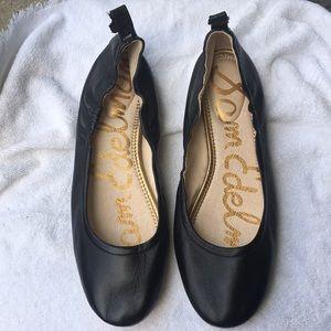 Sam Edelman New Black Ballet Flats Size 11